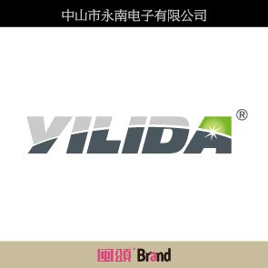 YILIDA品牌标志设计