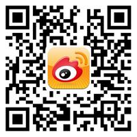 闽商策划新浪微博二维码