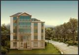 2009-2010年 漳州自建别墅