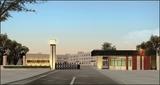 2011-2012年 福建绿力食品厂区规划及办公楼设计