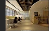 2010-2011年 范优奇家具展厅及办公楼