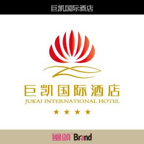 福建巨凯国际酒店品牌定位与视觉形象识别系统(VIS)
