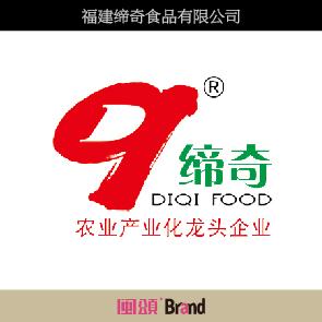 福建缔奇食品品牌策划与产品包装设计